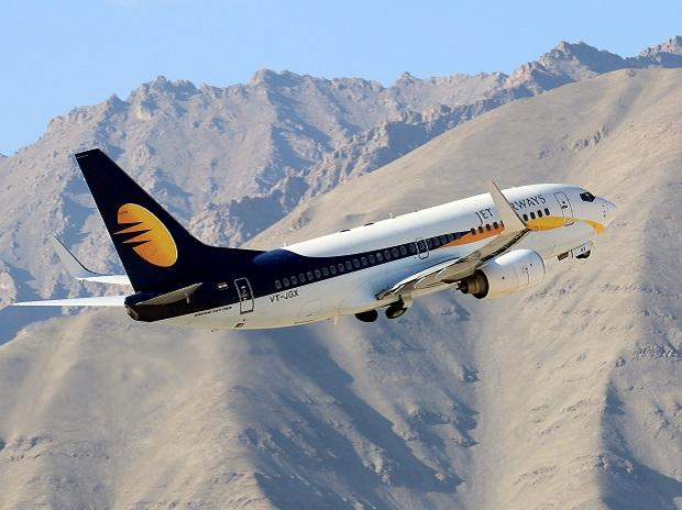 Hope Jet Airways will fly again by year-end: Resolution professional