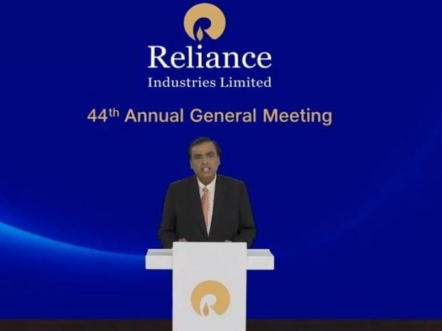 Reliance to invest Rs 75,000 cr in new energy business over 3 years: Ambani