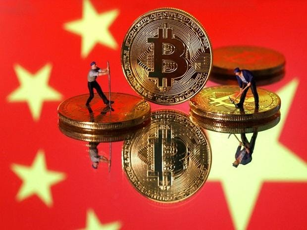 China's sweeping ban on cryptocurrency mining has paralysed an industry that accounts for over half of global bitcoin production. (Photo: Reuters)