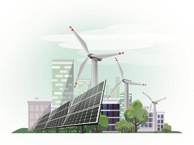 India shines in energy transition with strong renewable path
