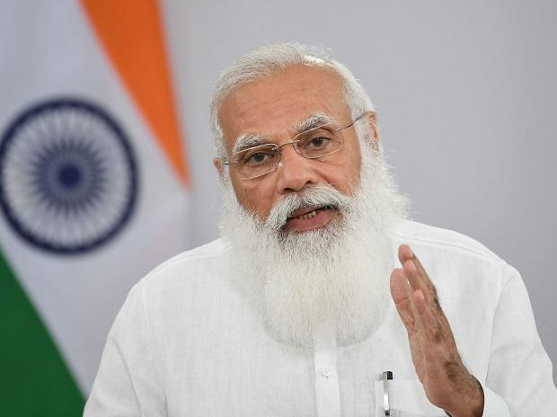 Change negative perception of police among people: PM to IPS probationers