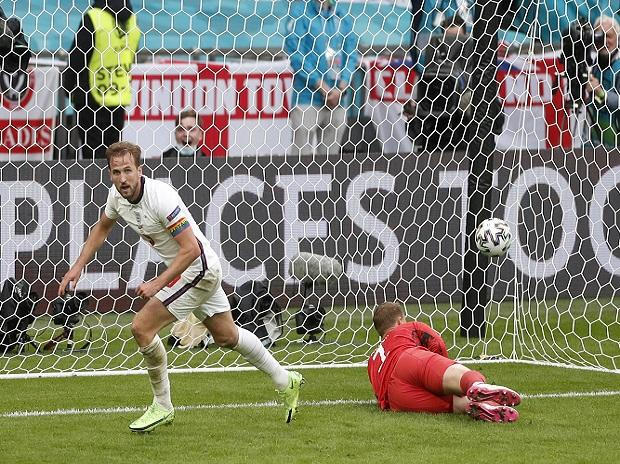 Euro Cup final loss will hurt for rest of our careers: Harry Kane