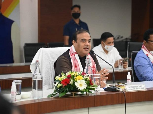 LIVE: 'No curb on travel, but think before going to Mizoram,' says Assam CM