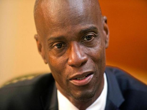 Image Haiti police chief links Venezuelan businessman to assassination plot