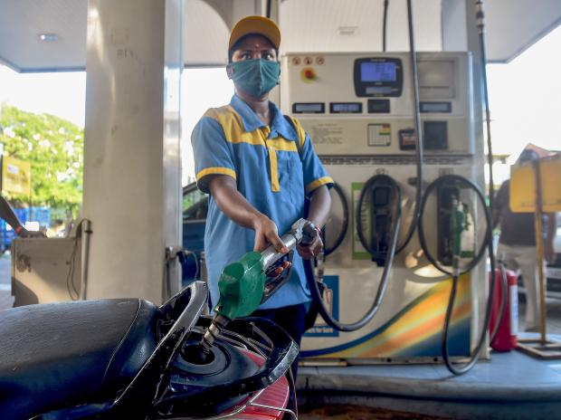 Petrol, diesel prices unchanged; here are the prices in your city today