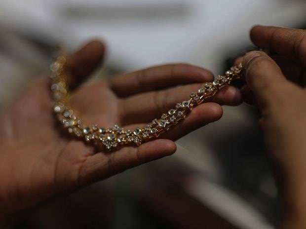 India's gold demand may slow down due to declining household savings