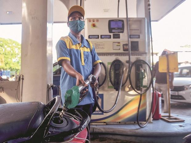 Rising fuel prices eating into non-discretionary, health spends: SBI report