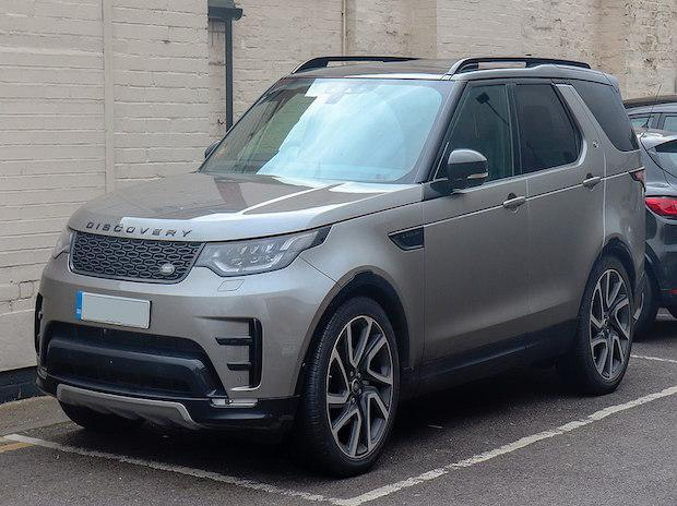 JLR drives in new Land Rover Discovery in India priced Rs 88 lakh onwards