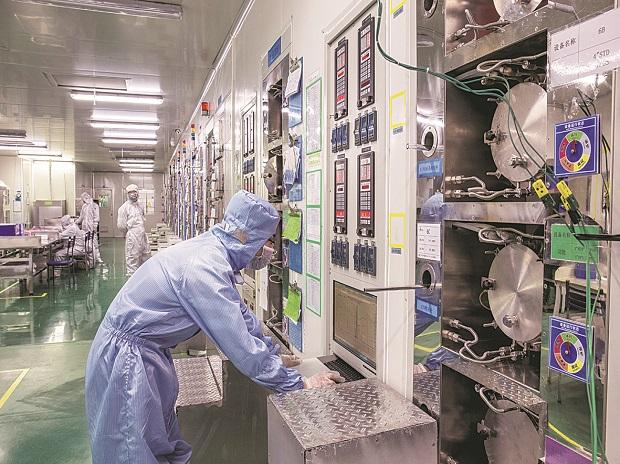 Shortage of chips worth a few dollars costing global firms billions