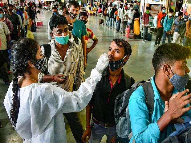 Coronavirus LIVE: India records 38,164 new cases; global tally past 121 mn