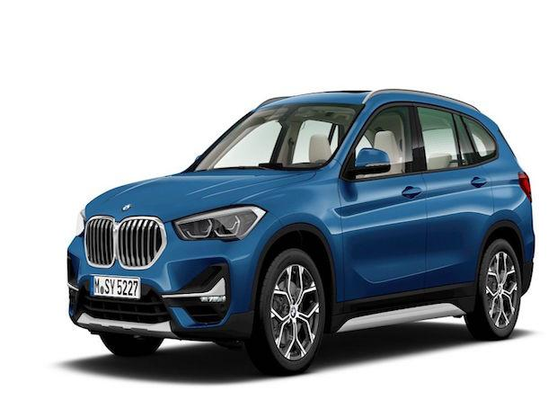 BMW India launches X1 20i Tech Edition priced at Rs 43 lakh