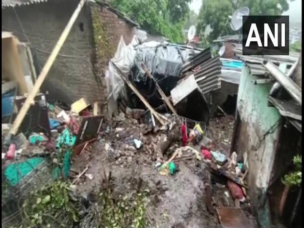 11 killed in wall collapse in Mumbai's Chembur, rescue operations underway