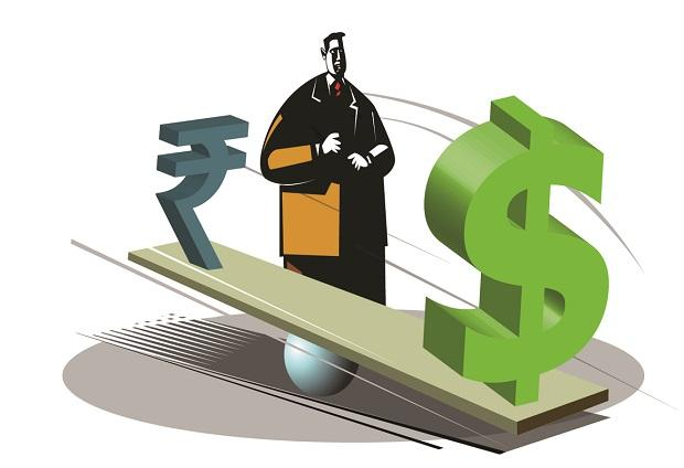 In IPO season, rupee caught in the middle of global and local pull