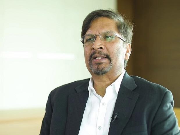 Apparao V V, CHRO, HCL Technologies