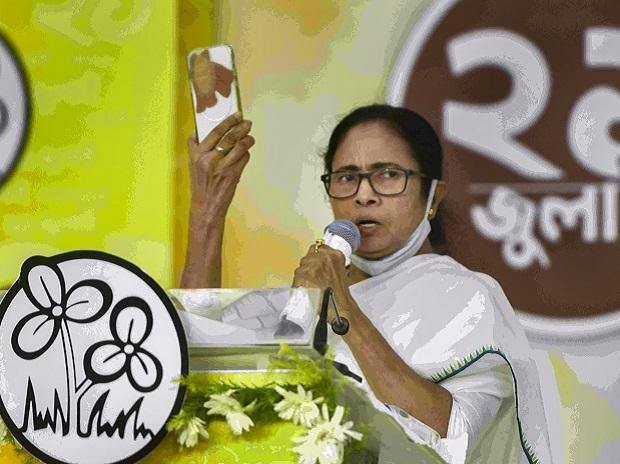 Mamata Banerjee says 'Khela Hobe' till BJP is ousted from Centre in 2024