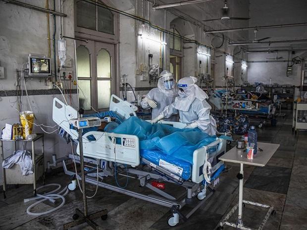 Coronavirus LIVE: Health ministry denies under-reporting of pandemic deaths