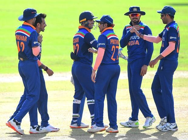 India vs Sri Lanka 1st T20 Match Prediction