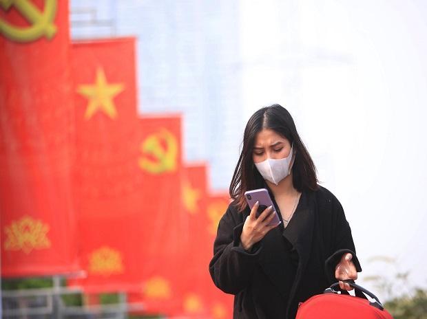 Vietnam locks down capital Hanoi for 15 days as coronavirus cases rise