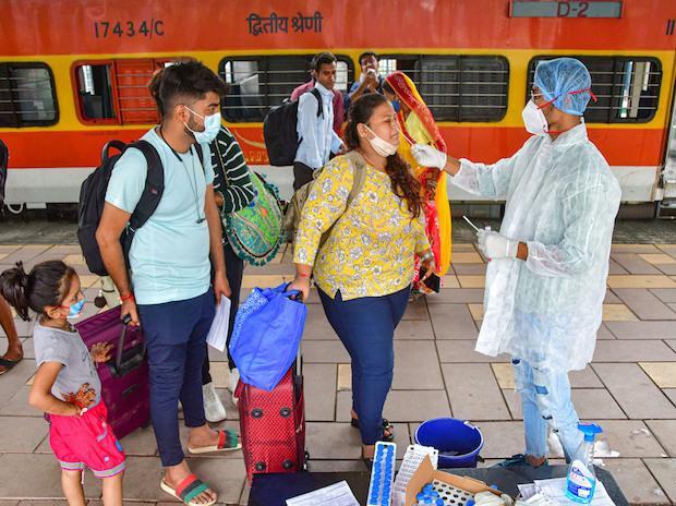 Coronavirus live: Modi likely to talk about Covid-19 on 'Mann ki Baat' show