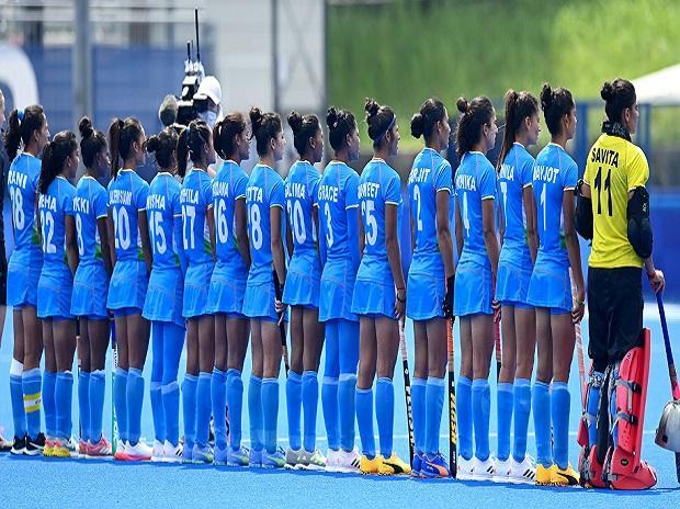 India women eye Argentina scalp to make maiden hockey Olympic final