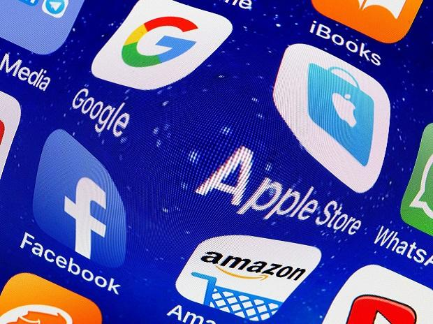 Biggest tech companies face US Bills on liability and competition