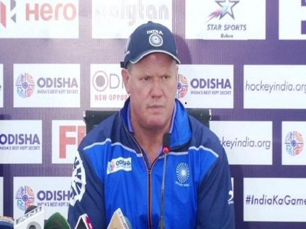 No team will be easy at Junior Hockey World Cup: India's chief coach Reid