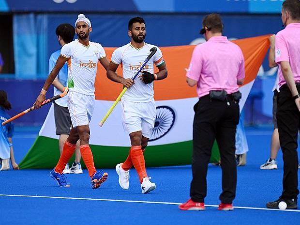 Olympics 2021 LIVE, men's hockey semis: India 2 | 3 Belgium in 4th quarter