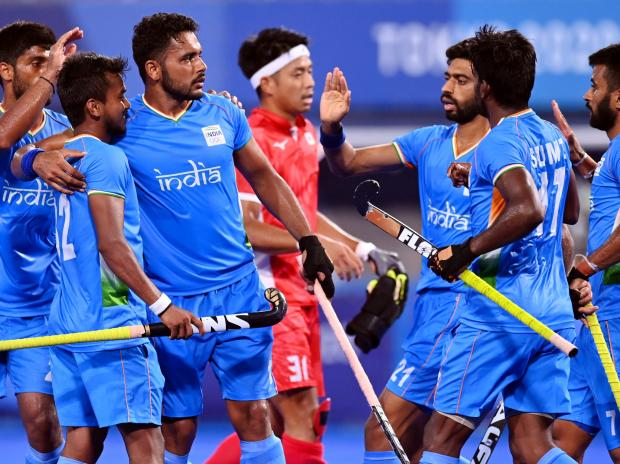 Olympics: In India's hockey revival, Pakistan sees hope for itself too