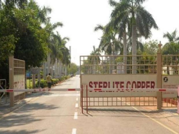 Vedanta starts winding-off operations at oxygen plant in Tuticorin