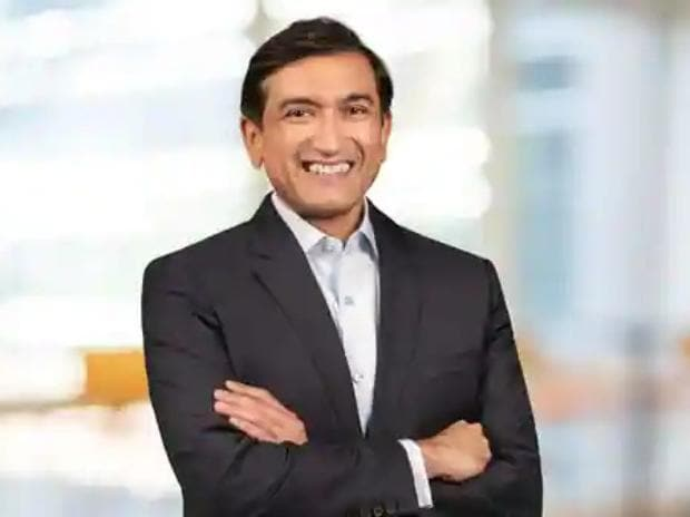 Procter & Gamble appoints Shailesh Jejurikar as the global COO