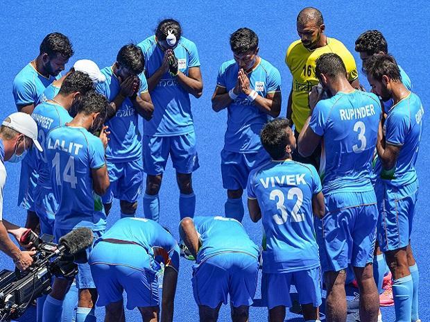 India at Olympics: Heartbreak in semis but hockey medal dream still alive