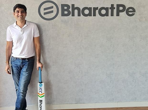 BharatPe's valuation crosses .85 bn in 0 mn in Series E equity round