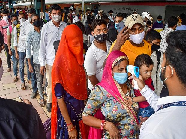 Mumbai records zero Covid deaths, for first time in 20 months