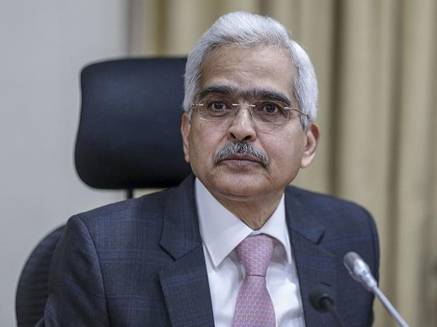 Reserve Bank of India raises retail inflation projection for FY22 to 5.7%
