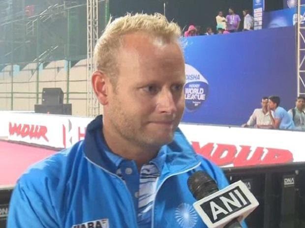 Olympics: Sjoerd Marijne steps down as India women's hockey team coach