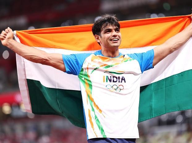 Enter: The brand called Neeraj Chopra, India's new sporting superstar