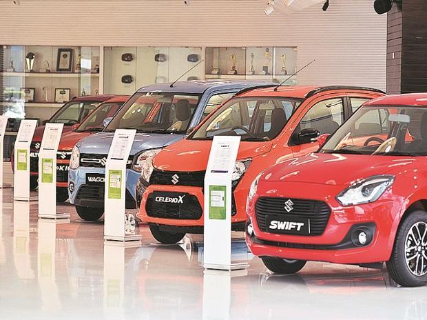 Maruti Suzuki Swift crosses 2.5 million cumulative sales milestone