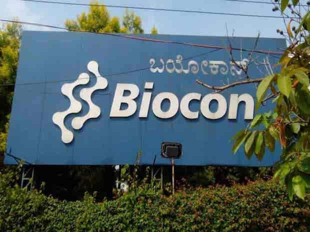 Biocon net rises 11% in Q2 to Rs 188 cr, revenue up 10% at Rs 1,945 cr