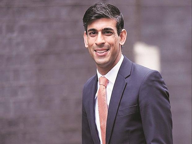 Rishi Sunak pledges 'no return to austerity' as he plots UK recovery