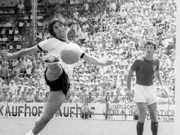 Bayern Munich and former West Germany legend Gerd Mueller dies aged 75 |  Business Standard News