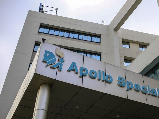 Hospital stocks in demand; Apollo, Fortis, Max Healthcare hit new highs