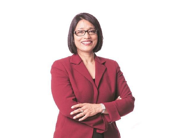 Vinita Gupta, chief executive officer (CEO), Lupin