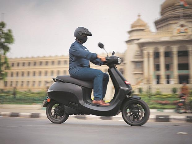 Ola Electric postpones S1 electric scooter sale by a week to Sep 15