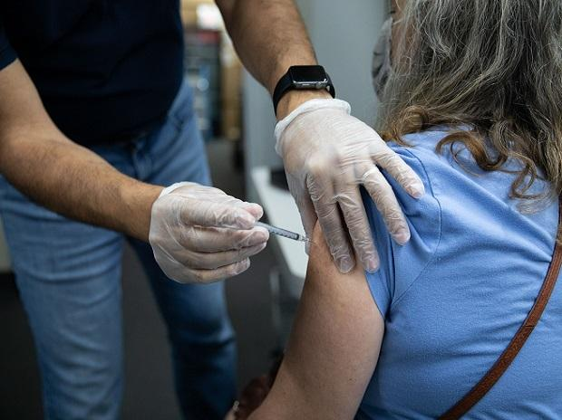 Deaths in people fully vaccinated against Covid-19 rare, UK data shows