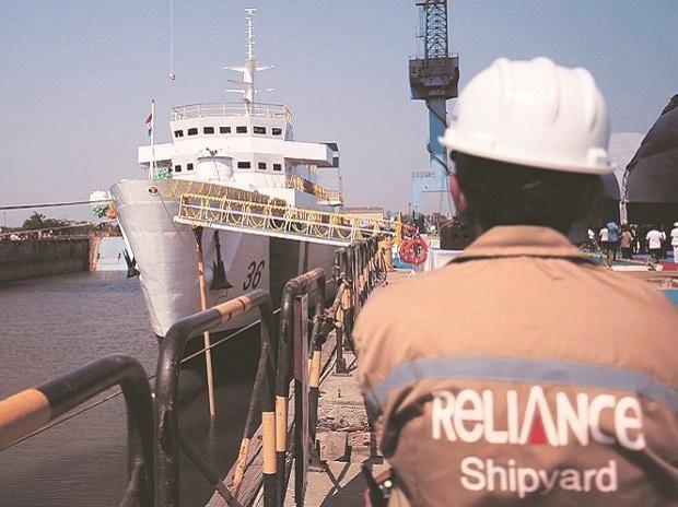 Reliance Naval