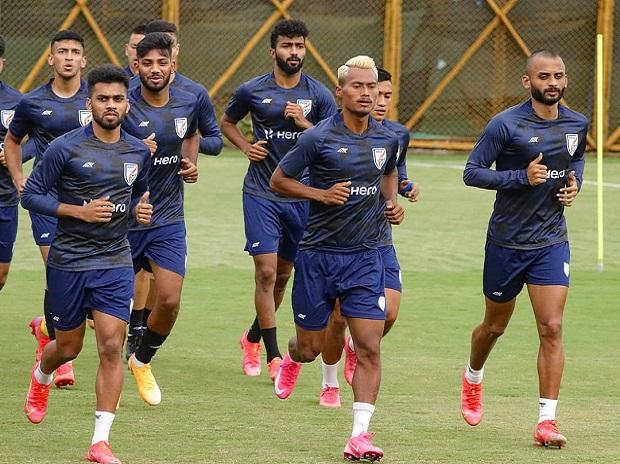 India to face Bangladesh in SAFF Championship opener on October 3