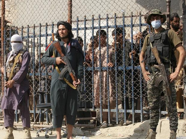 Pakistan's provincial govt backs recognition of Taliban rule in Afghanistan