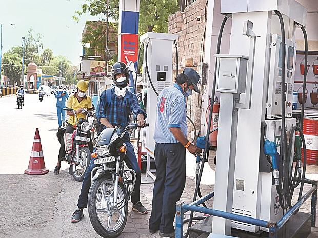 High fuel prices push up August WPI inflation to 11.39%