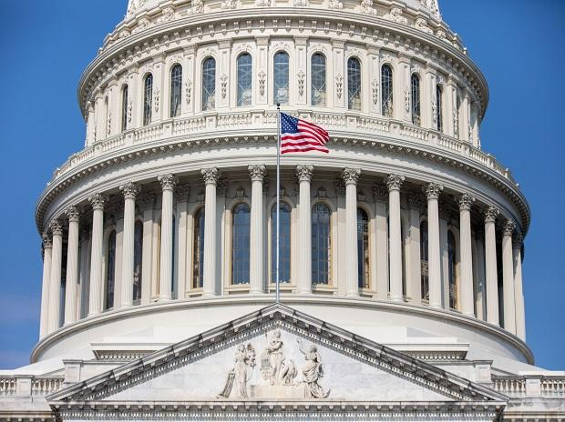 Debt-limit suspension passes house; faces stand-off in Senate