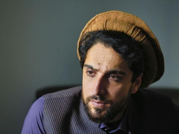 Masoud vows to save Panjshir, says Afghans will stand for their rights